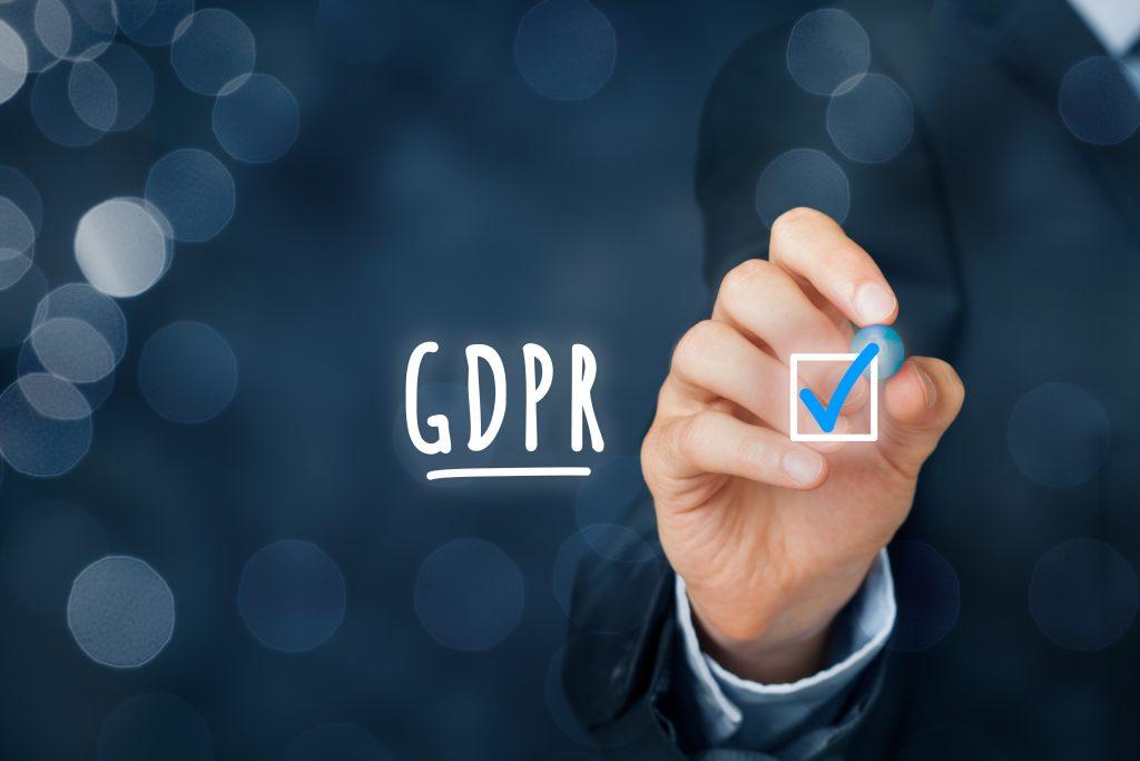 GDPR-Checkliste für Datenkontrolleure