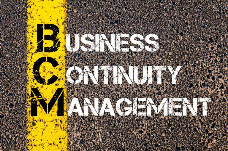 Business-Continuity-Management ( BCM )